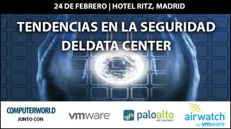 Tendencias en la Seguridad del Data Center 2016