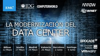 La Modernización del Data Center
