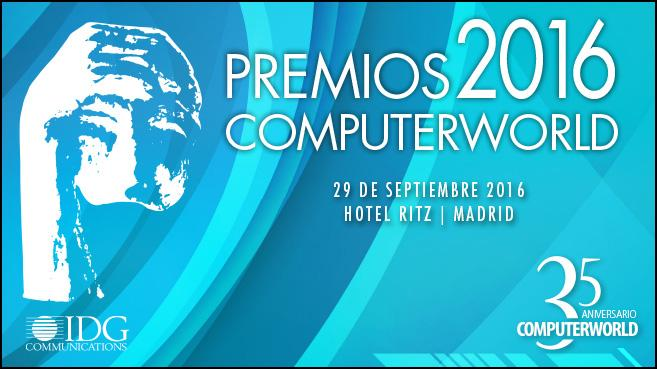 Premios ComputerWorld 2016