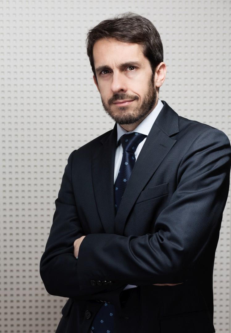Álvaro Morán