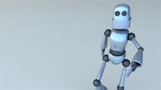 robot inteligencia artificial