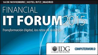 Financial IT 2015 - REGISTRO
