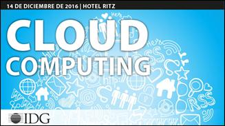 Cloud Computing 2016
