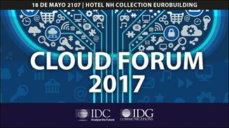Cloud Fórum 2017