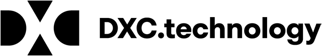 Logo DXC Technology