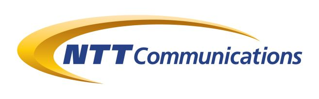 Logo NTT Communications