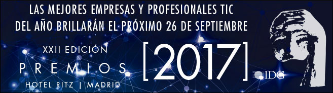 Premios ComputerWorld 2017