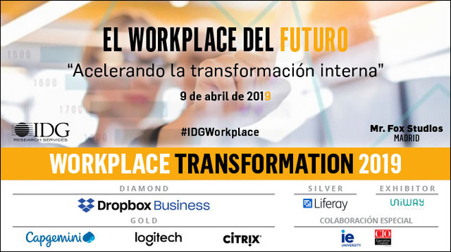 Reportaje Workplace Transformation