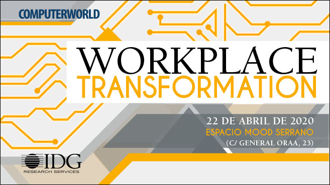 Workplace Transformation 2020