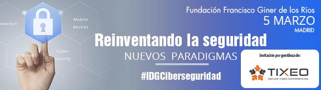IDG Research Ciberseguridad 2019
